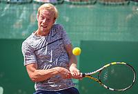 The Hague, Netherlands, 17 July, 2017, Tennis,  The Hague Open, Botic van de Zandschulp (NED)<br /> Photo: Henk Koster/tennisimages.com