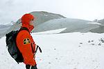 Scott & Glacier