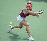 Simone Halep (ROU) defeated Daria Gavrilova (AUS) 6-1, 6-2,