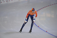 SPEEDSKATING: HEERENVEEN: 14-02-2021, IJsstadion Thialf, ISU World Speed Skating Championships 2021, ©photo Martin de Jong