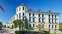 Thermae Sylla Spa & Wellness Hotel at Loutra Aidispsos in Evia island, Greece