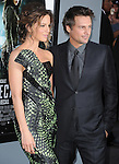 Len Wiseman and Kate Beckinsale at The Columbia Pictures' Premiere of Total Recall held at The Grauman's Chinese Theatre in Hollywood, California on August 01,2012                                                                               © 2012 Hollywood Press Agency