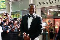 STEVE MANDANDA- 25eme Ceremonie des Trophees UNFP au Pavillon Gabriel