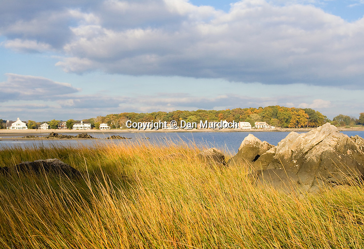 seaside cottages by the waters edge