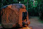 Olmec, Altar 5, La Venta Park