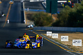 Verizon IndyCar Series<br /> GoPro Grand Prix of Sonoma<br /> Sonoma Raceway, Sonoma, CA USA<br /> Sunday 17 September 2017<br /> Alexander Rossi, Curb Andretti Herta Autosport with Curb-Agajanian Honda<br /> World Copyright: Jake Galstad<br /> LAT Images