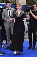 "Bryce Dallas Howard<br /> arriving for the ""Rocketman"" premiere in Leicester Square, London<br /> <br /> ©Ash Knotek  D3502  20/05/2019"
