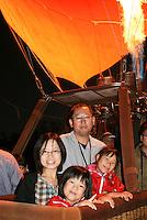 20120827 August 27 Hot Air Balloon Cairns