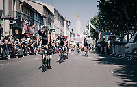 Michael Matthews (AUS/Sunweb) wins his 2nd stage in this Tour<br /> <br /> 104th Tour de France 2017<br /> Stage 16 - Le Puy-en-Velay › Romans-sur-Isère (165km)