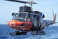 - Italian Navy, antisubmarine helicopter AB 212....- Marina militare italiana, elicottero antisommergibili AB 212
