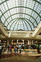 United Arab Emirates, Dubai, Mall of the Emirates