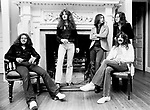 Deep Purple 1973.© Chris Walter.