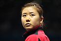 2012 Olympic Games - Table Tennis - Women's Team Match Quarter-final
