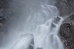 Nandroya Falls detail