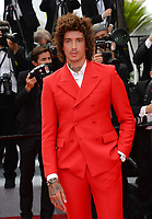 CANNES, FRANCE. July 12, 2021: Julian Perretta at the gala premiere of Wes Anderson's The French Despatch at the 74th Festival de Cannes.<br /> Picture: Paul Smith / Featureflash