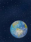 USA, Illinois, Metamora, planet earth