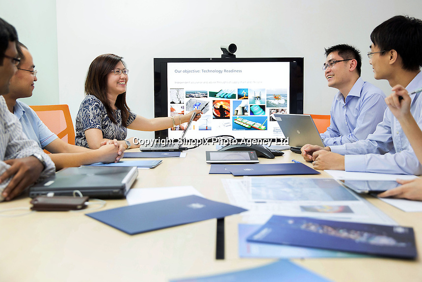 Sinopix photographer in Singapore and Malaysia.<br /> <br /> Photo by Norman Ng/ Sinopix