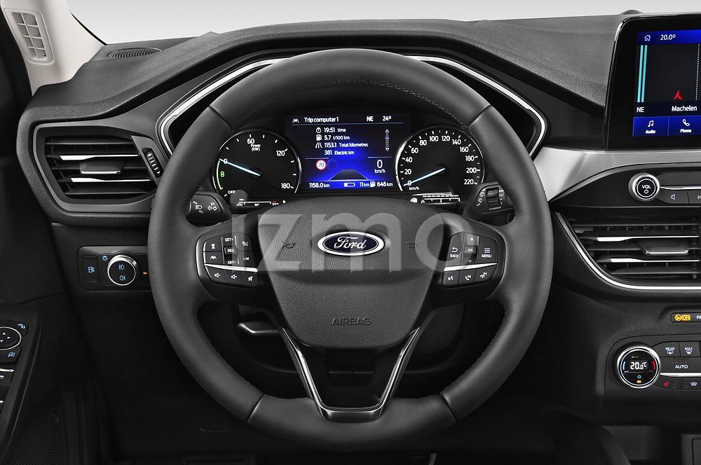2020 Ford Kuga Plug-in Hybrid Titanium 5 Door SUV