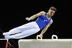 British Championships Mens U14 and U16 27.3.15