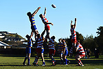 Div 1 Rugby S/Final - WOB v Wanderers