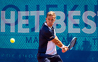 Zandvoort, Netherlands, 9 June, 2019, Tennis, Play-Offs Competition, Scott Griekspoor (NED)<br /> Photo: Henk Koster/tennisimages.com