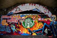 London & Londoners - Part 38 - Brixton Arches