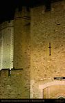 Tower of London, Lanthorn Tower, Cradle Tower, London, England, UK