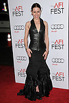 Fairuza Balk at The 2009 AFI Fest Screening of The Bad Lieutenant : Port of Call New Orleans held at The Grauman's Chinese Theatre in Hollywood, California on November 04,2009                                                                   Copyright 2009 DVS / RockinExposures
