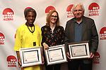André De Shields, Jo Bonney, David Rabe & More Receive 2018 Legend of Off Broadway Awards 6/19/18