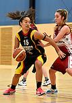 2015 U19 Basketball Tournament, Day 2