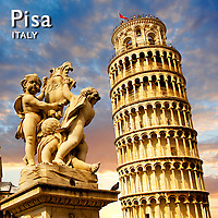 Leaning Tower of Pisa | Pisa Pictures Photos Images & Fotos
