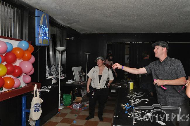 The Beggar's Carnivale, June 24th, 2011 at the legendary Casa Loma Ballroom.