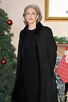 """Patricia Hodge<br /> arriving for the """"Surviving Christmas with the Relatives"""" premiere at the Vue Leicester Square, London<br /> <br /> ©Ash Knotek  D3461  21/11/2018"""