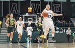Tulane vs. USF (Women's Basketball 2015)