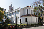 Spanish Catholic Church, Gulangyu, Xiamen (Amoy).