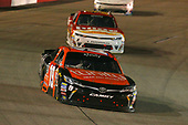 NASCAR XFINITY Series<br /> Virginia529 College Savings 250<br /> Richmond Raceway, Richmond, VA USA<br /> Friday 8 September 2017<br /> Matt Tifft, Tunity Toyota Camry and Michael Annett, Pilot Flying J Chevrolet Camaro<br /> World Copyright: Russell LaBounty<br /> LAT Images