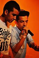 BIGFLO et OLI<br /> © CHRIST  &  NELSON/DALLE<br /> 2013
