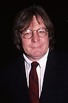Director Alan Parker attends 60th Annual National Board of Review of Motion Pictures Awards at Lincoln Center on February 27, 1989 in New York City.