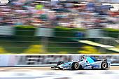 Verizon IndyCar Series<br /> ABC Supply 500<br /> Pocono Raceway, Long Pond, PA USA<br /> Sunday 20 August 2017<br /> Scott Dixon, Chip Ganassi Racing Teams Honda<br /> World Copyright: Gavin Baker<br /> LAT Images