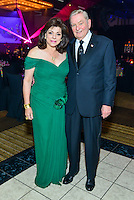 Houston Children's Charity Gala with special guest performer, Diana Ross at the Houston Hyatt Regency
