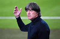 3rd September 2020; Stuttgart, Germany; UEFA Nations League football, Germany versus Spain; Coach Joachim Loew Germany