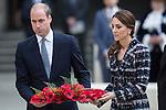 14/10/2016 Duke and Duchess of Cambridge