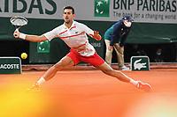 200929 Tennis - Roland Garros
