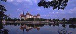 Europe, DEU, Germany, Saxony, Dresden, Moritzburg, Moritzburg Castle....[ For each utilisation of my images my General Terms and Conditions are mandatory. Usage only against use message and proof. Download of my General Terms and Conditions under http://www.image-box.com or ask for sending. A clearance before usage is necessary...Material is subject to royalties. Each utilisation of my images is subject to a fee in accordance to the present valid MFM-List...Contact | archive@image-box.com | www.image-box.com ]