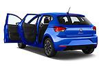 Car images of 2022 Seat Ibiza Move!-+ 5 Door Hatchback Doors