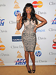 Jennifer Hudson attends the Annual Clive Davis & The Recording Company Pre-Grammy Gala held at The Beverly Hilton in Beverly Hills, California on February 12,2011                                                                               © 2010 DVS / Hollywood Press Agency
