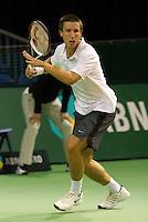 6-2-10, Rotterdam, Tennis, ABNAMROWTT, First quallifying round, Igor Sijsling,