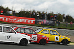 Scottish XR2 Championship : Knockhill : 08/09 May 2010