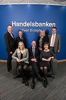 Handelsbanken, West Bridgford, Nottingham
