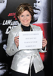 Gloria Allred at The Overature Film L.A. Premiere of Law Abiding Citizen held at The Grauman's Chinese Theater in Hollywood, California on October 06,2009                                                                   Copyright 2009 DVS / RockinExposures